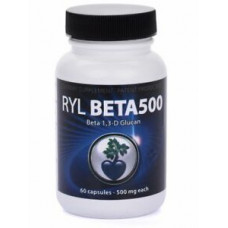 Youngevity Dr. Wallach Beta500 (Beta 1, 3-D Glucan) powerful immune support
