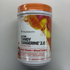 Youngevity Dr. Wallach Beyond Tangy Tangerine BTT 2.0