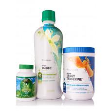 Shellfish Free Healthy Body Start Pak™